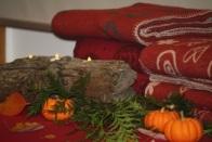 AESN Blanket Ceremony