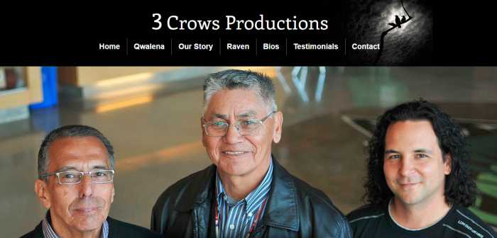 3crows