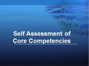 corecompetencies