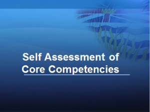 corecompetencies